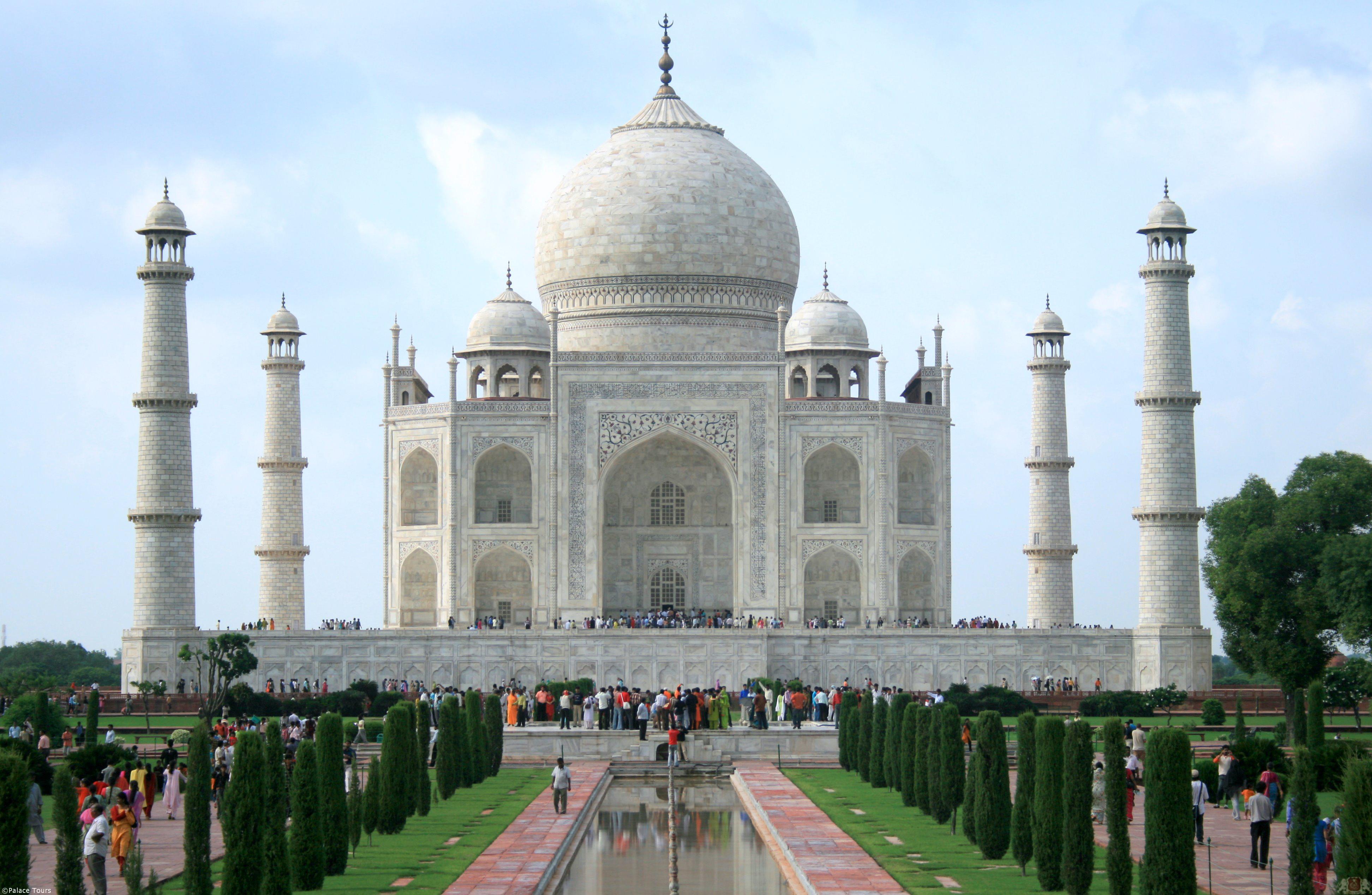 تاج محل Taj Mahal