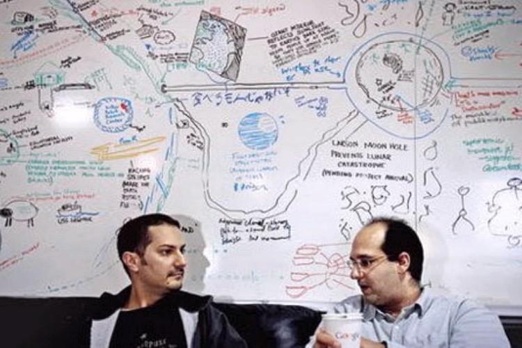 2 engineering director ,مشاغل با درآمد بالا در شرکت گوگل
