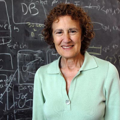 زنان برتر دنیای فناوری,دانشمند علوم رایانه