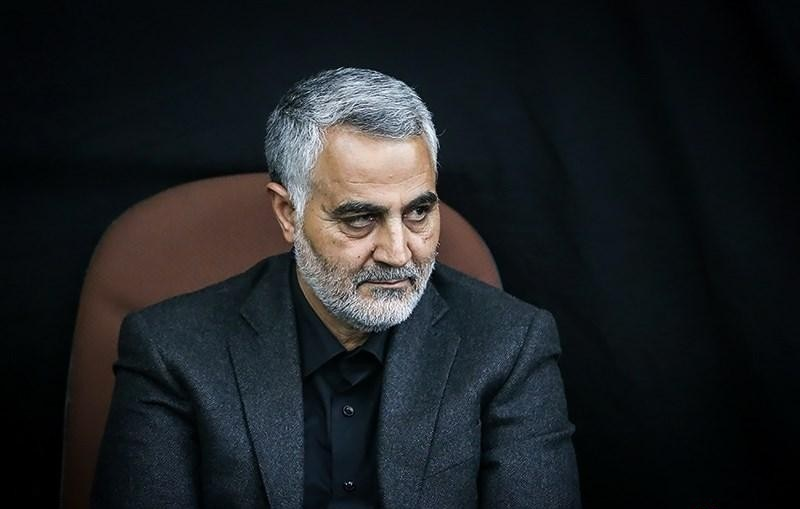 نامه سردار سلیمانی به رهبر انقلاب و خبر نابود شدن داعش