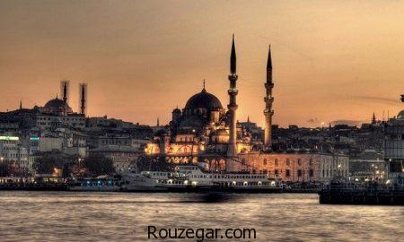 بهترین فصل حراج های استانبول