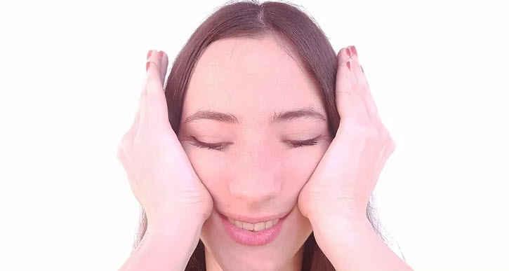 روش ماساژ صحیح پوست برای زیبا شدن پوست صورت