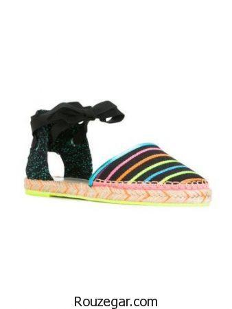 ژورنال کفش اسپرت دخترانه، ژورنال کفش اسپرت، ژورنال کفش اسپرت دخترانه 2018