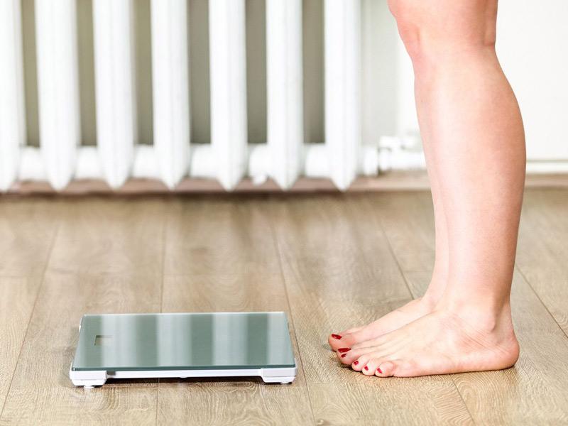 لاغری دائمی - شادابی و سلامتی