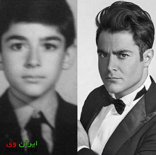 بیوگرافی محمدرضا گلزار به همراه جدیدترین عکس های او