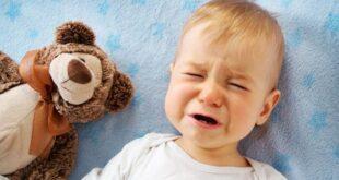 درمان اسهال کودکان بصورت خانگی