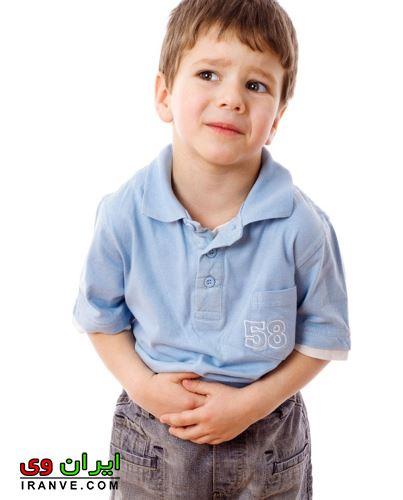 راه های درمان خانگی اسهال در کودکان