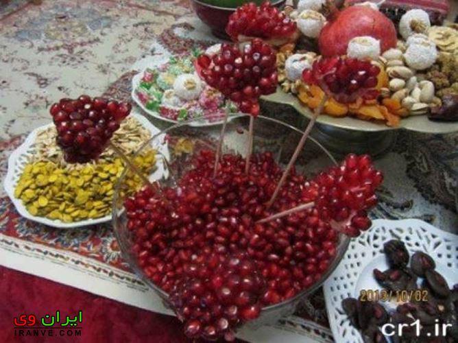 Decoration-pomegranate-night-Yalda-for-bride (23)