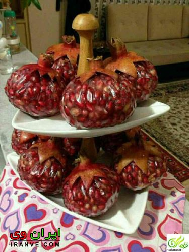 Decoration-pomegranate-night-Yalda-for-bride (28)