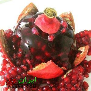 Decoration-pomegranate-night-Yalda-for-bride (7)
