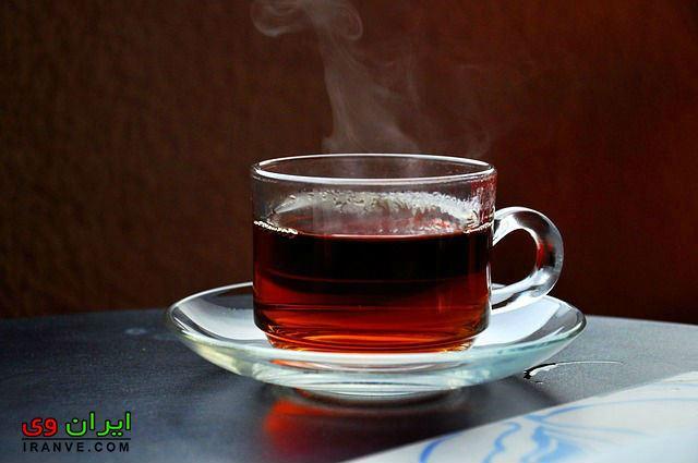 خوردن نوشیدن گرم برای درمان خانگی سرماخوردگی سریع و فوری