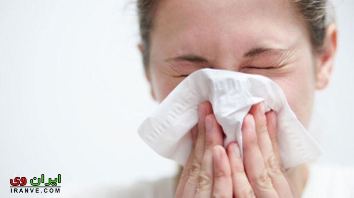 درمان خانگی سرماخوردگی با طب سنتی و گیاهی فوری