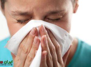 درمان خانگی سرماخوردگی با زنجبیل و دمنوش آویشن به صورت فوری