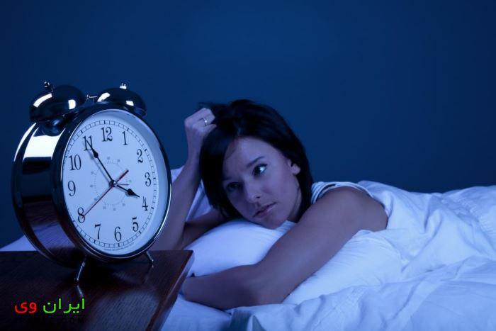 قرص خواب آور برای سریع خوابیدن