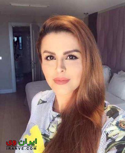 بیوگرافی سحر خواننده و همسرش سعید امامی 12