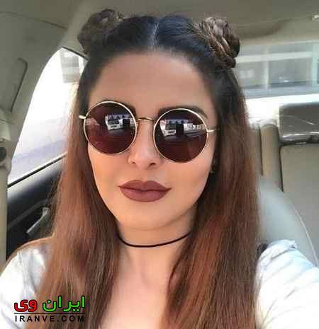 بیوگرافی سحر خواننده و همسرش سعید امامی 11