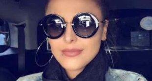 بیوگرافی سحر خواننده و همسرش سعید امامی 10