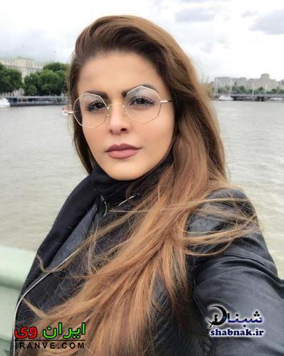 بیوگرافی سحر خواننده و همسرش سعید امامی 7