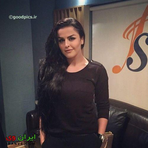 بیوگرافی سحر خواننده و همسرش سعید امامی 8