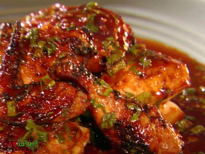طرز تهیه خورشت مرغ , چطور خورشت مرغ سریع و آسان درست کنیم؟