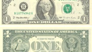 افزایش قیمت دلار