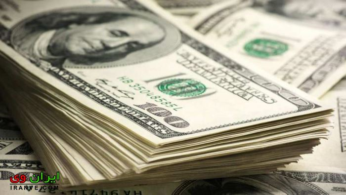 قیمت دلار گران شد و از 5600 عبور کرد