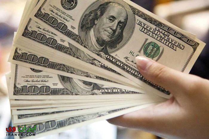 جدیدترین قیمت دلار به تومان