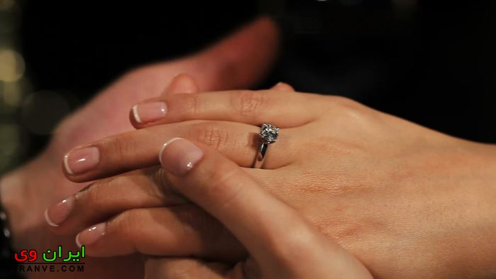 شیک ترین مدل حلقه ازدواج