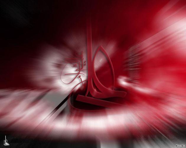 عکس ضربت خوردن مولای موتقیانپروفایل شهادت امام علی