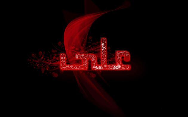 عکس نوشته پروفایل شب 23 ماه رمضانشهادت امام علی