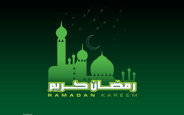 متن نوشته رمضان برای استفاده پروفایل
