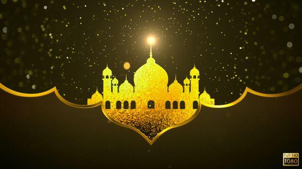 پروفایل مخصوص ماه رمضان