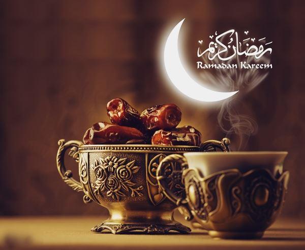 عکس برای پروفایل ماه رمضان