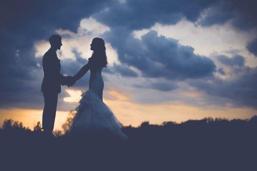 عکس پروفایل عاشقانه نامزدی و عروسی