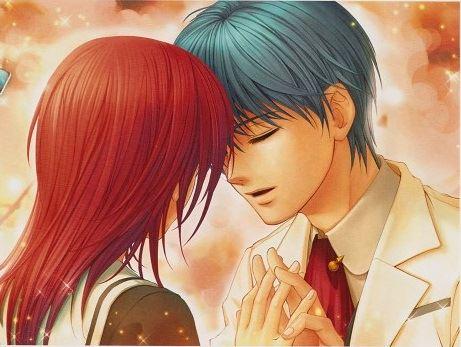 عکس پروفایل عاشقانه دختر و پسر فیس تو فیس دست تو دست