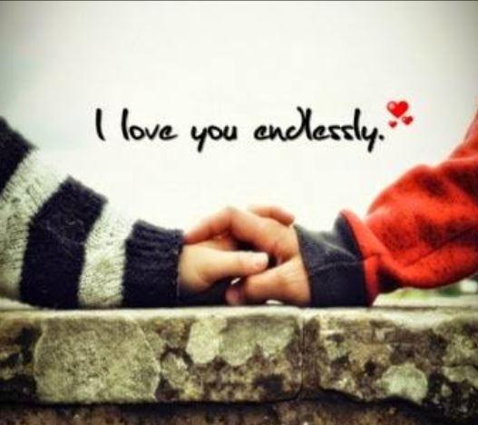 عکس پروفایل عاشقانه دست به دست دوست