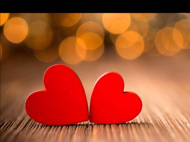 عکس پروفایل عاشقانه شکلک با چشم قلبی