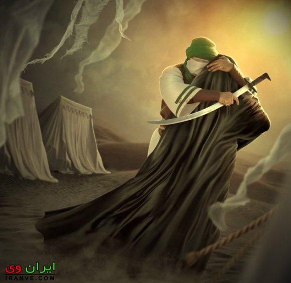 دانلود نوحه نمیشه باورم که وقت رفتنه از زبان حضرت زینب