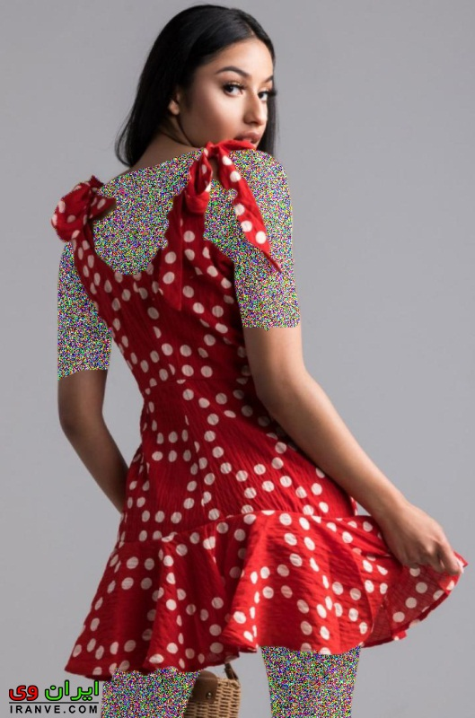 لباس خواب شب یلدا , مدل دامن شب یلدا زنانه