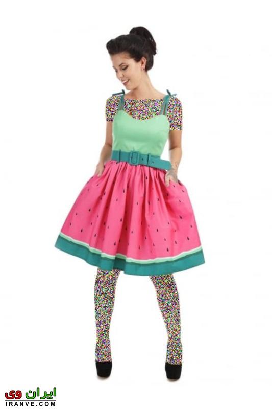 عکس شلوار شب یلدا , مدل لباس برای شب یلدا