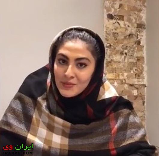 بیوگرافی مریم مومن سریال بانوی عمارت بازیگر فخرالزمان
