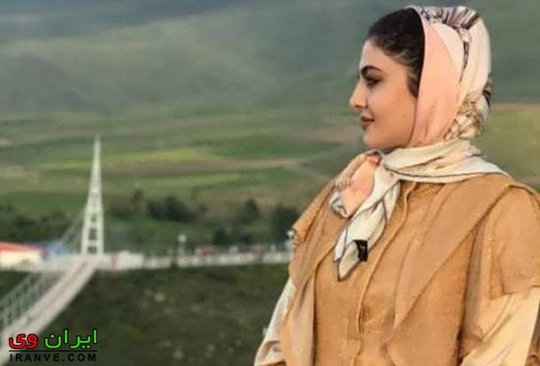 ماجرای بازیگر شدن مریم مومن نقش فخرالزمان همسر شازده بانوی عمارت