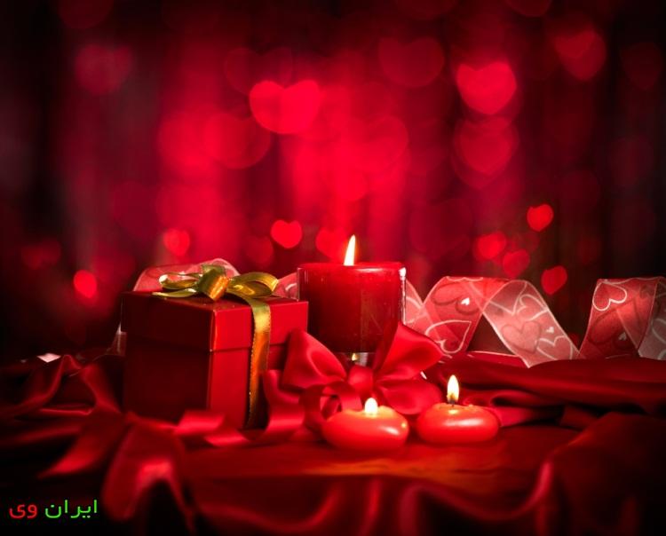 بهترین کادو ولنتاین برای دختر چه هدیه ای دوست دارند