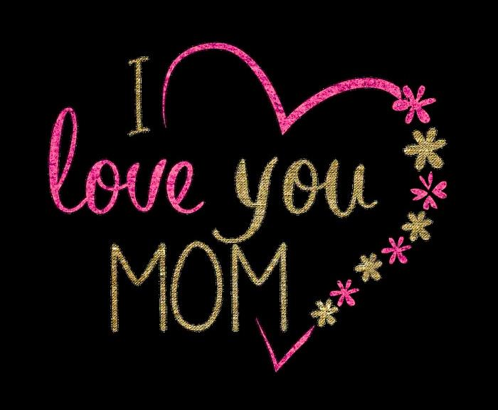 زیباترین عکس نوشته روز مادر با متن زیبا