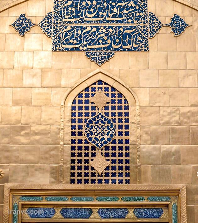 125 عکس پروفایل حرم امام علی علیه السلام