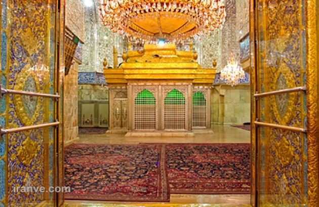 150 عکس پروفایل حرم امام علی علیه السلام