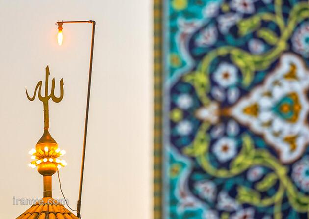 183 عکس پروفایل حرم امام علی علیه السلام