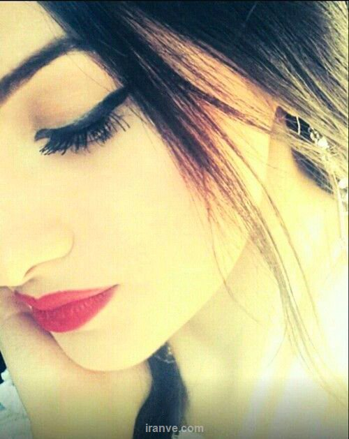 عکس دخترونه پروفایل