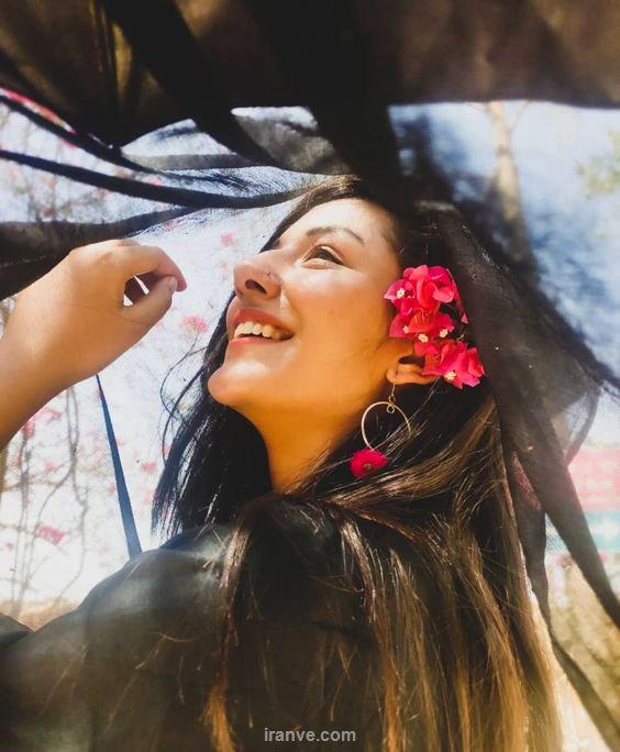عکس دخترونه شاد