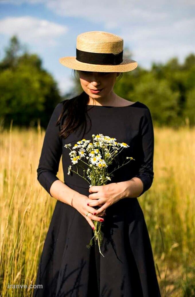عکس پروفایل گل و فنجان